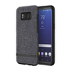 Cases, Covers, Skins - Incipio Esquire Series Carnaby Case For Samsung Galaxy S8 - Gray