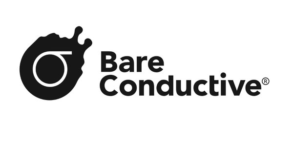 Manufacturer's Logo 2017: Bare Conductive®