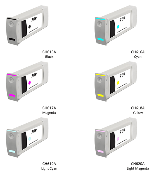 HP 789 Product Image_NOW AVAILABLE