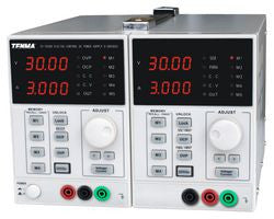 2CH Bench Power Supply, Constant and Over Protections