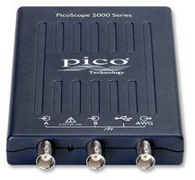 Pico Techology® - PicoScope® 2200A Series, USB Oscilloscope, 10-25MHz, 100MSs-ZOOM_VIEW