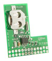 PiFace™ - Real Time Clock & Battery for Raspberry Pi®