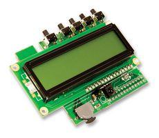 PiFace™ - Control and Display 2, Plug and Play Board for Raspberry Pi®