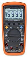 DIGITAL MULTIMETER, HANDHELD, 3 3/4DIGIT