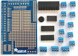 Adafruit Industries® - Prototyping Pi Plate for Raspberry Pi®, Kit