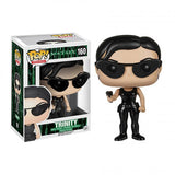 5090_Toy - POP - Vinyl Figure - The Matrix - Trinity