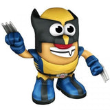 Action Figure: HASBRO® - Mr. Potato Head™ as Wolverine™