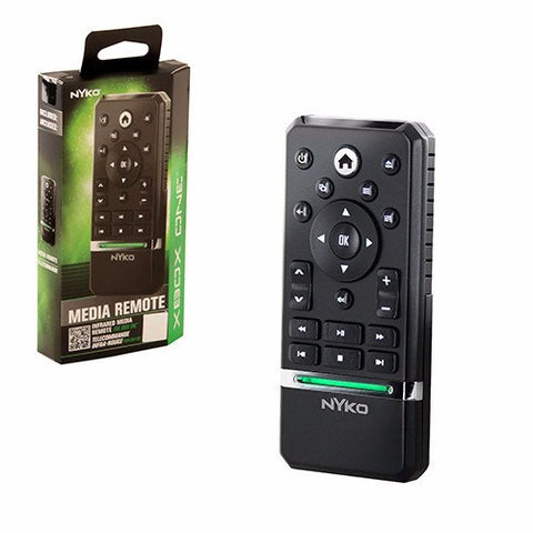 Xbox One - Controller - Media Remote Control (Nyko)