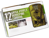 Hunting Trail Camera Retail Box