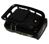 Hunting Camera Attached Additional Battery Box
