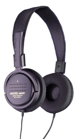 Audio Technica - ATH-M2x Dynamic Stereo Headphones