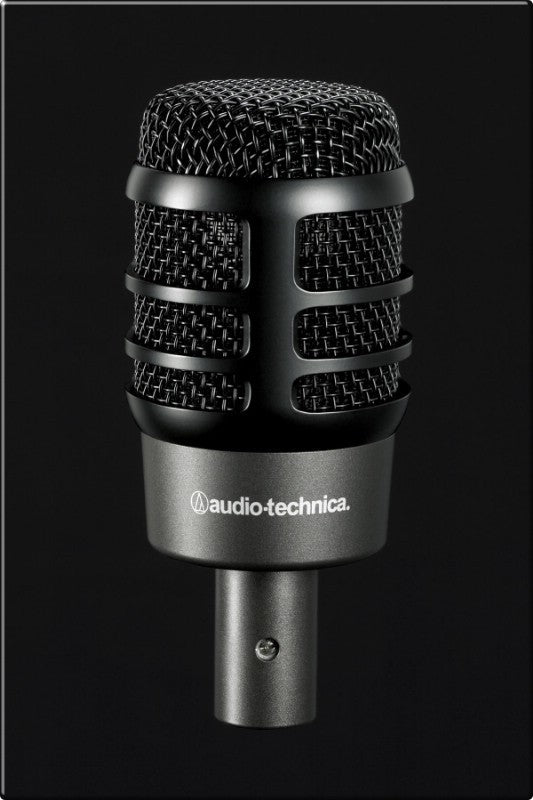 Audio Technica® - ATM250 Hypercardioid Dynamic Instrument Microphone