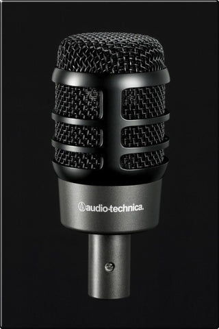 Audio Technica - Hypercardioid Dynamic Instrument Microphone