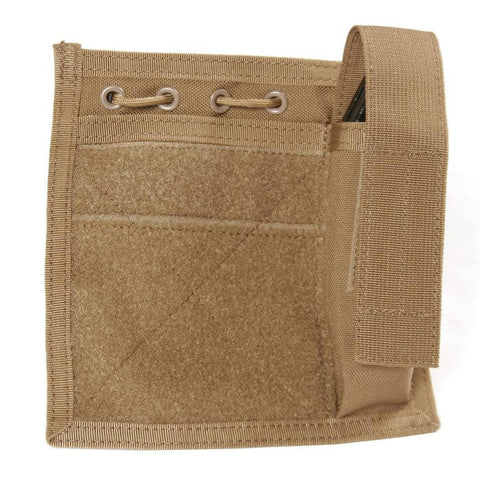 Admin-Compass-Flash Pouch, Coytote Tan colour_2