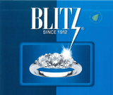 Blitz Jewelry Care and Cleaning, Jewelry-Gem-Precious Metal Care, Blitz, CIVILSTOCK