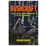 Book-Bushcraft - The Ultimate Guide to Survival in the Wilderness