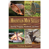 Book-Mountain Man Skill