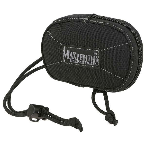 Maxpedition® - Coin Purse, Black