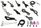 AC & DC Cables Made-to-Order - Compatible for all Brands and Specifications