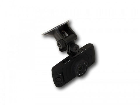 TwinCam - Dual Lens HD Car Camera