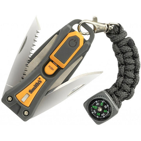 EdgeSport 10-N-1 Survival Multi-Tool