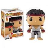 Vinyl Figure: Funko® POP! - Ryu of Street Fighter™