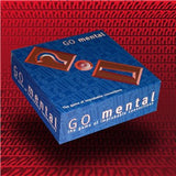 GO mental™ - Board Game of Improbable Connections_BOX
