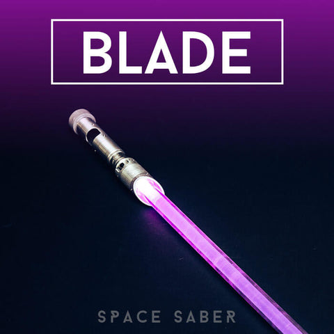 Customizable GloFX Space Saber – Blade, 36 Colour Modes