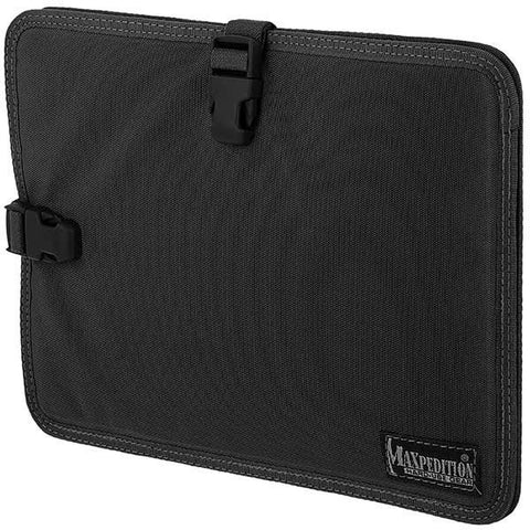 Maxpedition® - Hook & Loop Mini Tablet Holder, Black