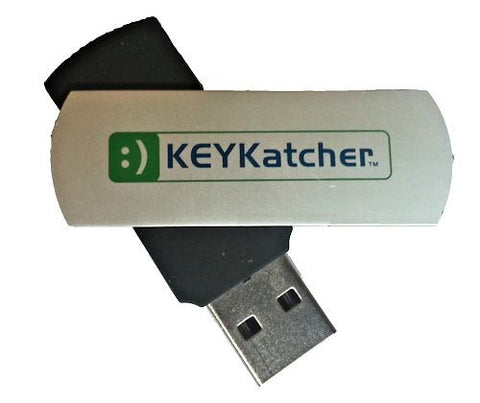 KEYKatcher© Professional - USB PC Monitoring