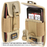 Maxpedition® - Vertical Smart Phone Holster_IN USE