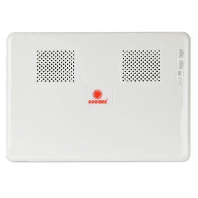 Coolmax NB-410 Notebook Cooler Pad