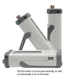 PSA6005 spectrum analyzer stand and tilt handle