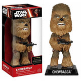 Toy - Star Wars: The Force Awakens - Wacky Wobbler - Chewbacca