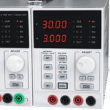 TENMA® - 3CH Bench Power Supply, Constant and Over Protections