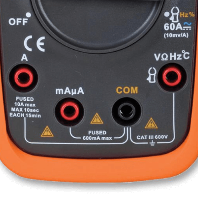TENMA® - Digital Multimeter(True-RMS), Handheld_1
