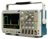 Tektronix® - MDO3000 Series Mixed Domain Oscilloscope-ANGLE_VIEW