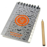 Ultimate Survival Technologies - Waterproof Paper Pad 3 x 5
