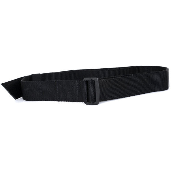 Universal BDU Belt, Black, Up to 52 inches
