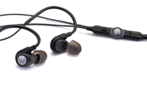 Westone - Single dynamic driver ear buds