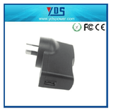 WallCharger_AUS to USB Female