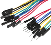 pro-SIGNAL - Jumper Cables, PSG Series - 15cm with Connectors, 10pack