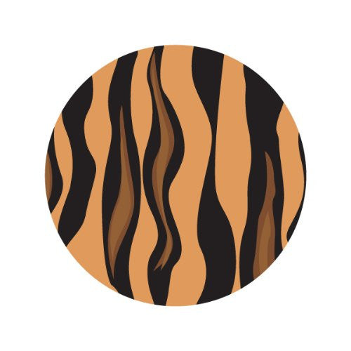 TIGER SKIN Decorative Bathroom Sink Stopper Toppers