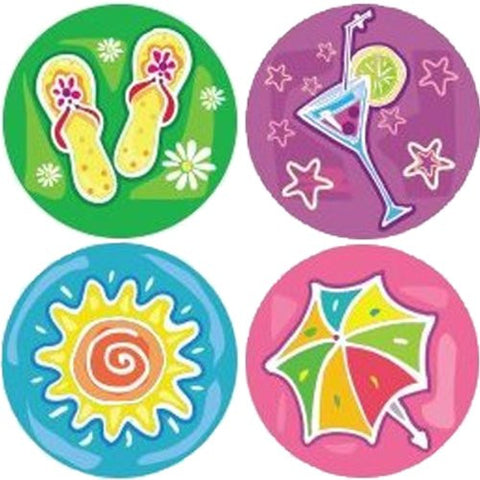 BEACH Collection Decorative Bathroom Sink Stopper Toppers
