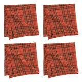 C & F Quilted Products Remington Christmas Plaid