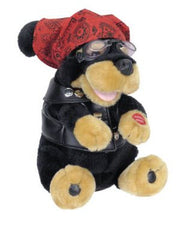 Chopper Dog - plush
