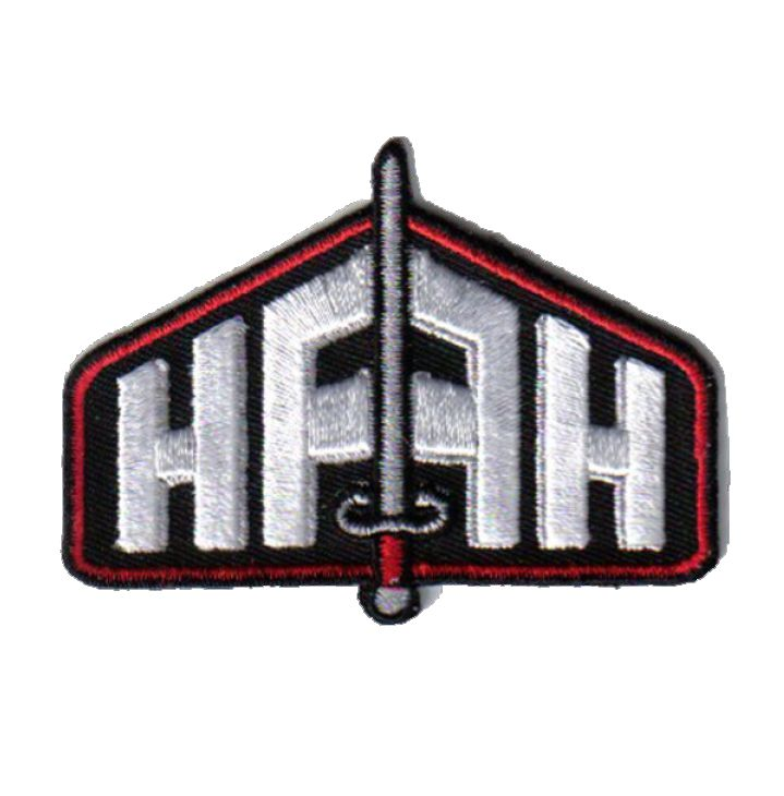 Patch, Hellfighters Fighting Hell