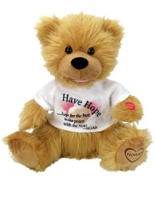 Toy, Have Hope Bear