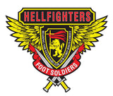 Patch, Hellfighters - Foot Soldiers