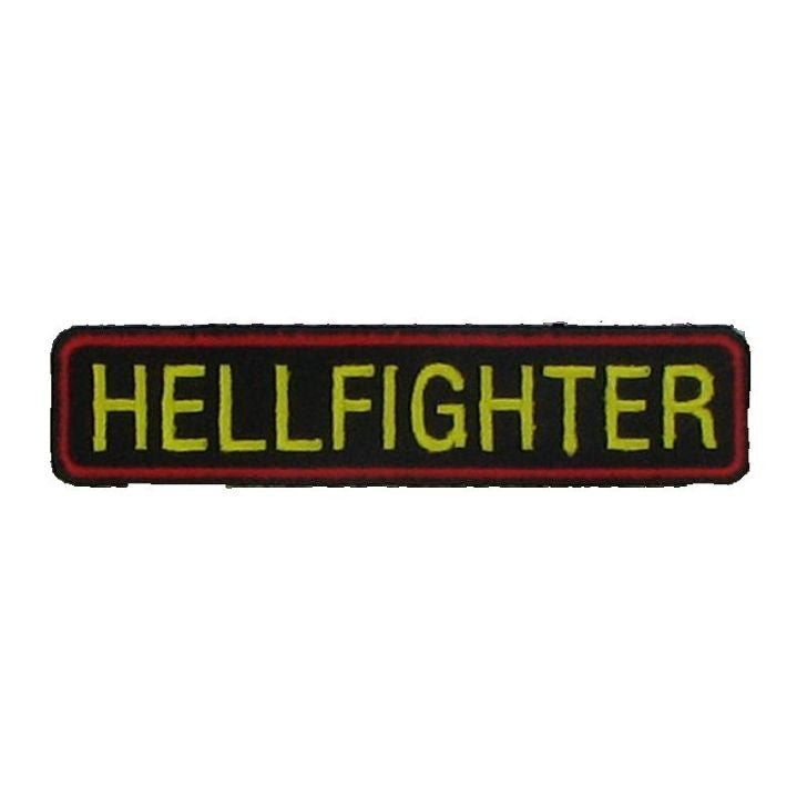 Patch, Hellfighter